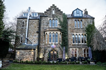 Hotel - Farnley Tower Guesthouse