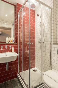 Hallgarth Manor Hotel - Bathroom  - #0