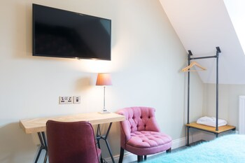 Hallgarth Manor Hotel - In-Room Amenity  - #0