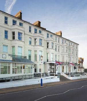 Hotel - The Langham Hotel