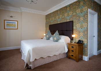 Junior Suite, 1 King Bed, Sea View