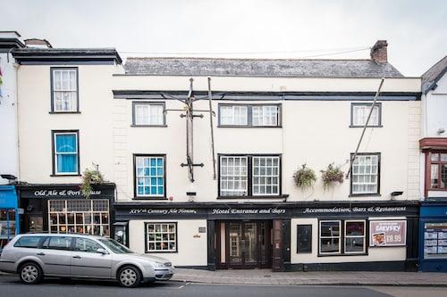 . White Hart, Exeter by Marston's Inns