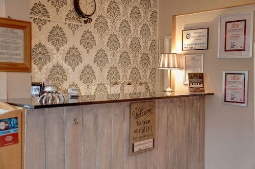 . The Judds Folly Hotel, Sure Hotel Collection by Best Western