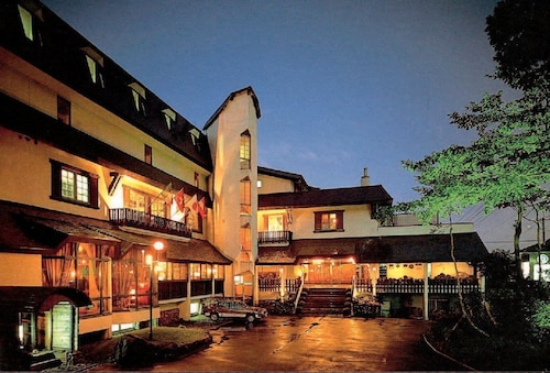 Hotel Korakuso, Myōkō