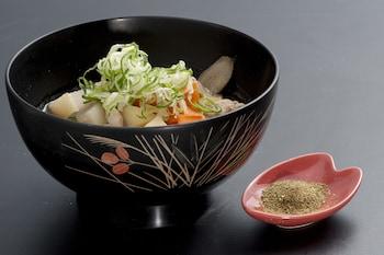 Hiratakan - Food and Drink  - #0