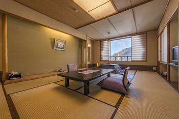 和室10畳 (素泊まり)|松泉閣 花月