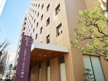 三井ガーデンホテル岡山