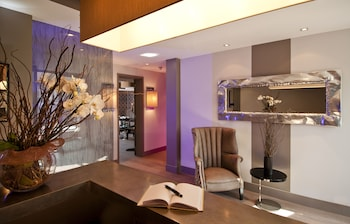 Hotel - The Hide London