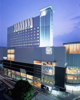 Hotel - KEISEI HOTEL MIRAMARE