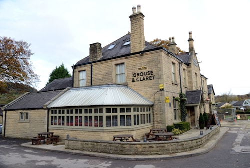. Grouse & Claret, Derby by Marston's Inns