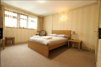 Hotel - City Centre Rooms