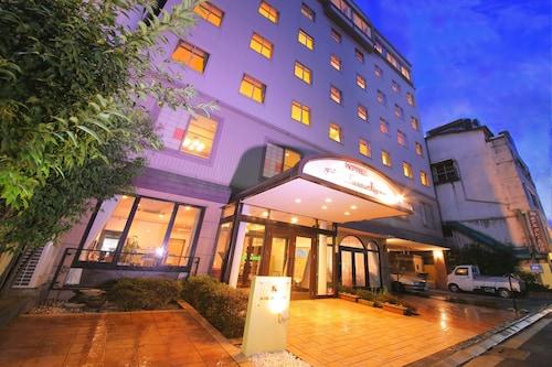Hotel Claire Higasa, Himeji