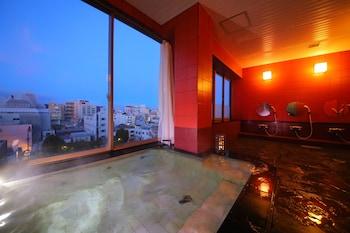 HOTEL CLAIRE HIGASA Spa