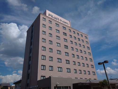 . Iga Ueno City Hotel