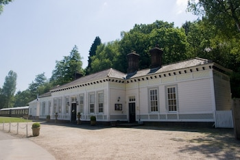 Hotel - The Old Railway Station