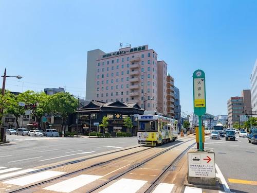 . Belleview Nagasaki Dejima