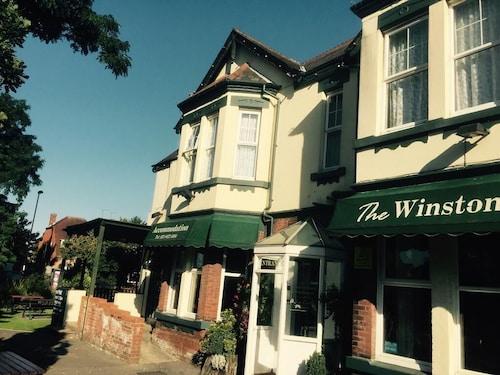 The Winston, Southampton