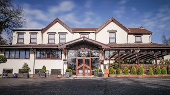 Hotel - The Wycliffe Hotel