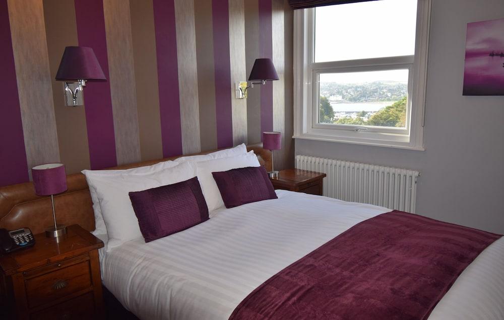 Lincombe Hall Hotel, Torbay