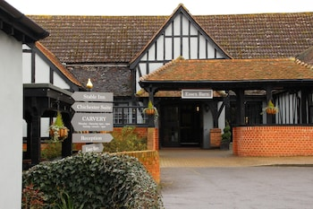 The Chichester Hotel - Hotel Entrance  - #0