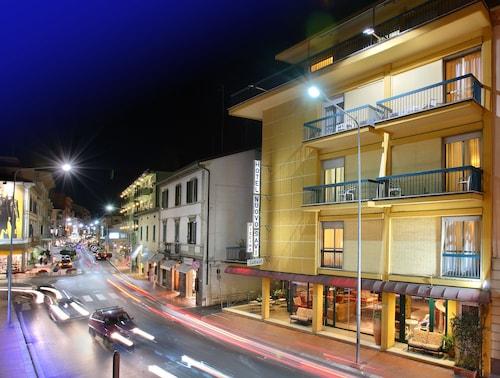 Hotel Nuovo Savi, Pistoia