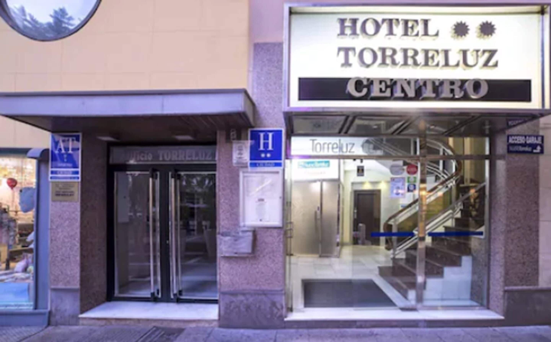 Torreluz Apartamentos