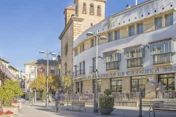 Hotel - Hotel Ciudad de Cazorla