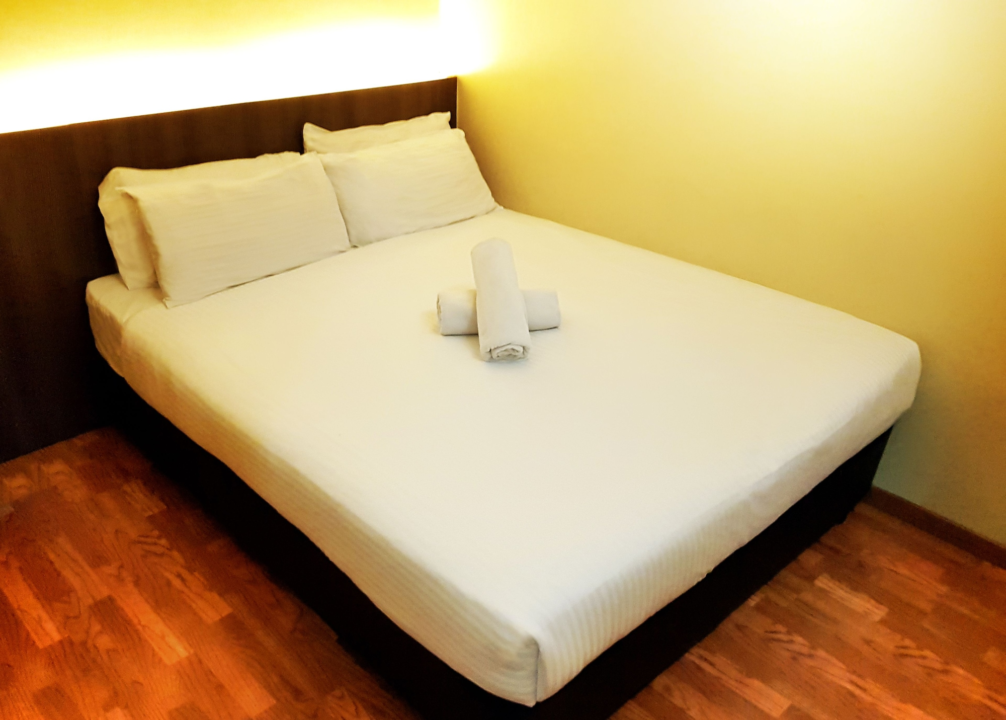Smile Hotel USJ, Kuala Lumpur