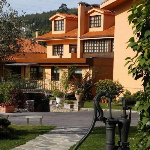 Hotel Marqués de la Moral, Asturias