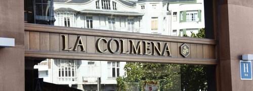 . La Colmena