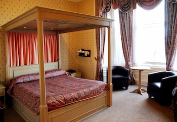 Hotel - Kveldsro Hotel