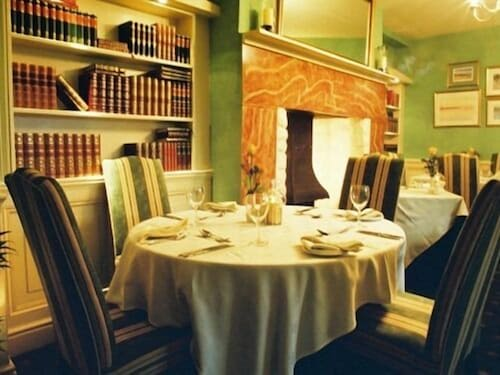 . Bishopsgate House Hotel