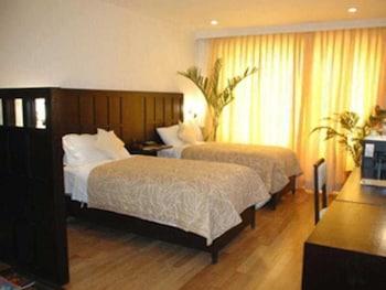 Hotel - Janpath