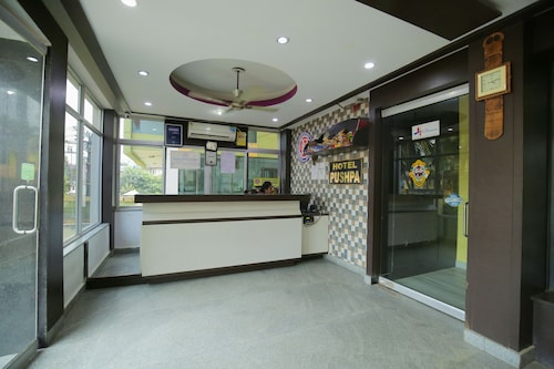 . Hotel Pushpa - Berries Group of Hotels
