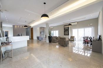 塔納飯店 - 庫亞巴機場 Hotel Tainá - Aeroporto Cuiabá
