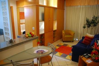 迪福若提拉公寓飯店 Hotel Differential Flat