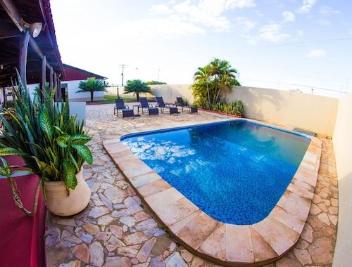 . Hotel Casa Grande