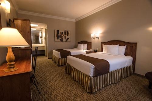 . Hotel Fresno Galerías
