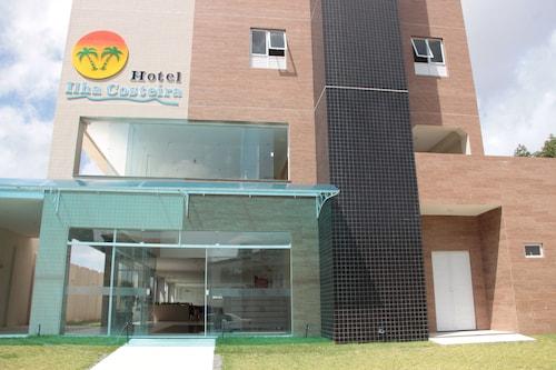 Hotel Ilha Costeira, São Luis