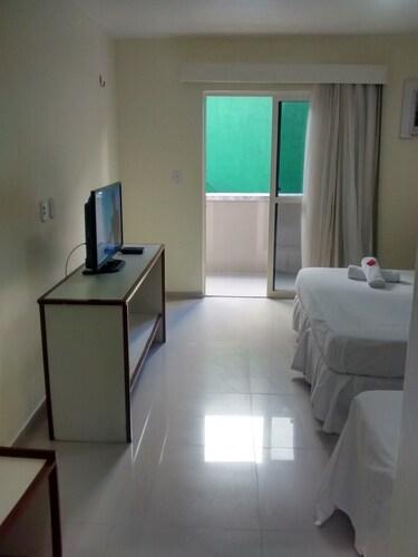 Brisa da Praia Hotel, Fortaleza