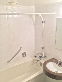 HOTEL SUNNY Bathroom