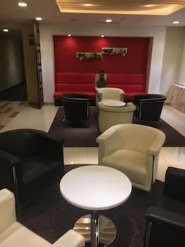 HOTEL SUNNY Lobby Lounge