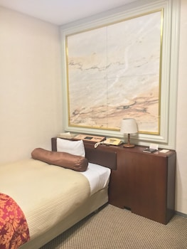 HOTEL SUNNY Room