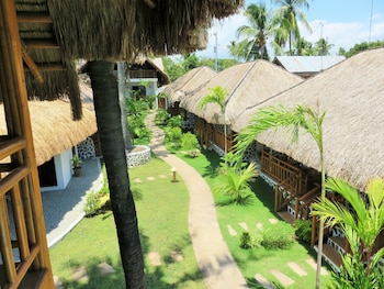 Kav's Beach Resort Negros Oriental Property Grounds