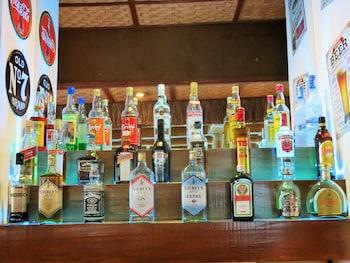 Kav's Beach Resort Negros Oriental Hotel Bar
