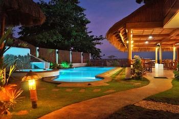 Kav's Beach Resort Negros Oriental Outdoor Pool