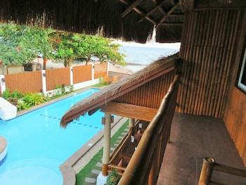 Kav's Beach Resort Negros Oriental Balcony