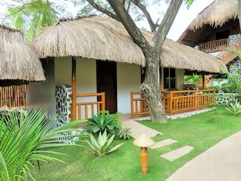 Kav's Beach Resort Negros Oriental Exterior