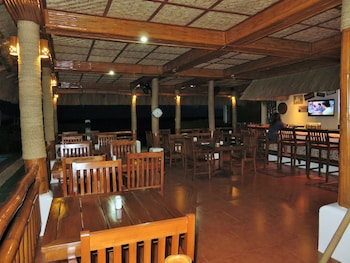 Kav's Beach Resort Negros Oriental Restaurant