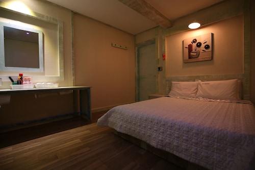 Geogi Motel, Cheongwon